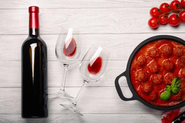 Accords mets et vins : tout sur l'art de sublimer vos grands crus !