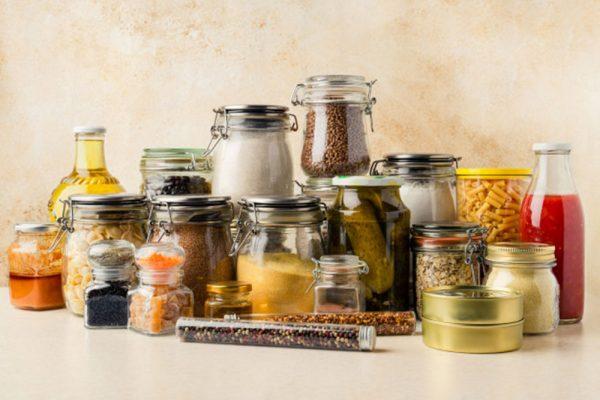 Terrines, bocaux, confituriers : tout ce qu'il vous faut pour réaliser d'excellentes recettes maison