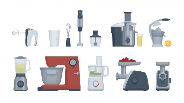 Acheter votre robot de cuisine sans accros !